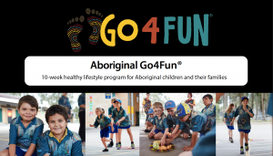 Go 4 Fun @ Shoalhaven Indoor Sports Centre